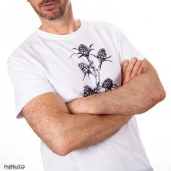 Camiseta Cardo -- Primera flor de la Primavera