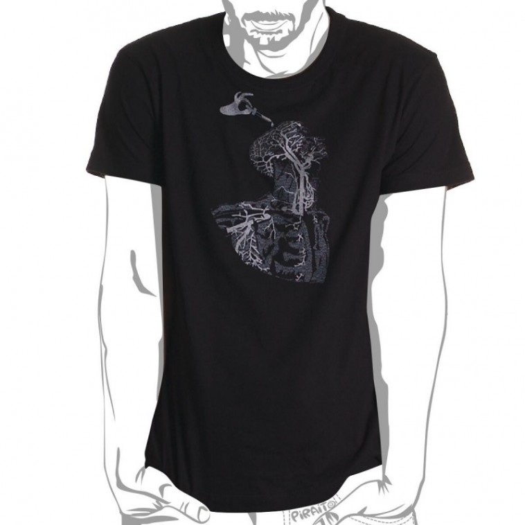 Camiseta Origen -- * Desconocido