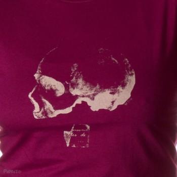 Camiseta Consumir antes de -- Manténgase en condiciones adecuadas de conservación-detalle