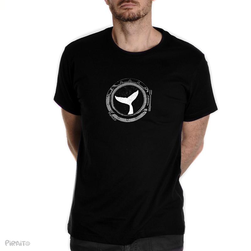 T-shirt Z C O -- Seen at El Estrecho