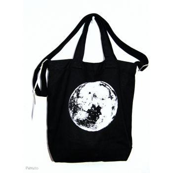 Bolsa Luna llena -- Que ilumine tus noches más oscuras