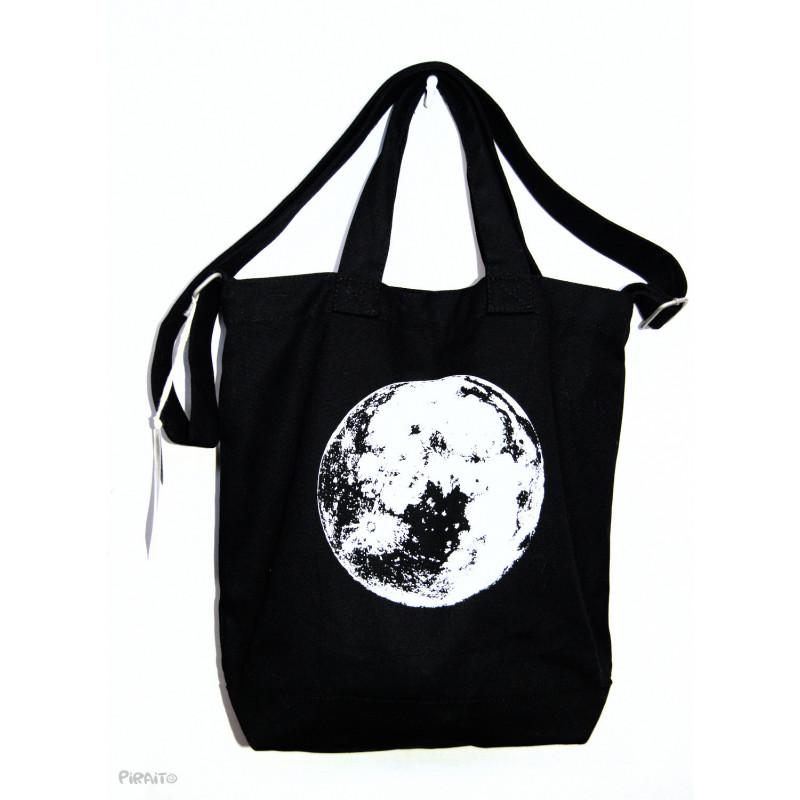 Bag Full Moon -- Illuminating your darkest nights