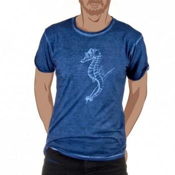 Camiseta Caballito de mar -- Sólo una gota de melancolía
