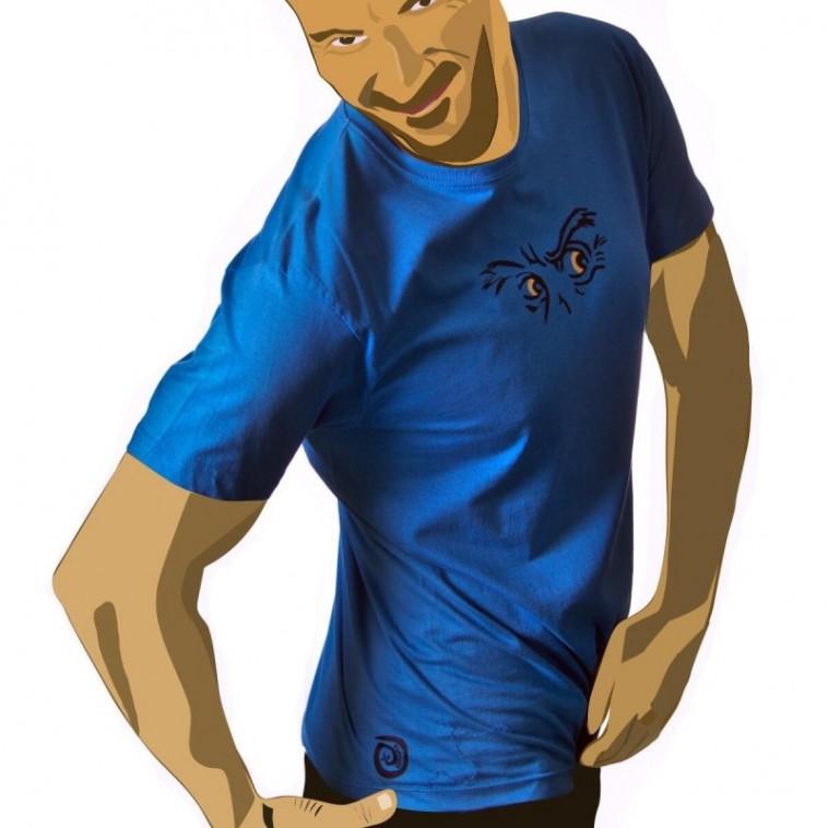 Camiseta El Bruto -- Que la fuerza esté contigo