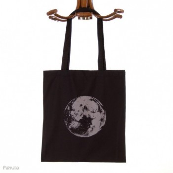 Bag Full Moon -- Illuminating your darkest nights