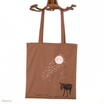 Bolsa Un burro bajo la Luna -- Juegos del anochecer