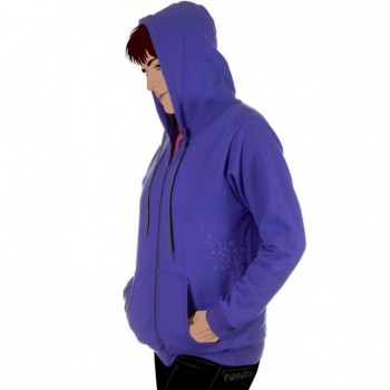 Hoodie Aguaviva -- Missing deep blue sea?-detalle