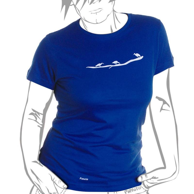Camiseta Banda ibis -- Operación retorno