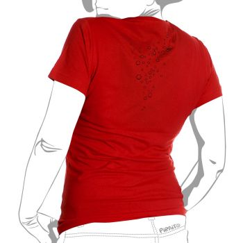 T-shirt Loggerhead sea turtle -- Patriarch of the Sea-detalle