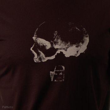 Camiseta Consumir antes de -- Manténgase en condiciones adecuadas de conservación