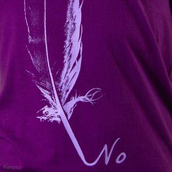 Camiseta Desobediencia -- Siempre es un buen momento para rebelarse