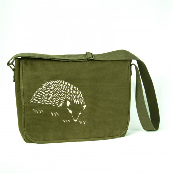 Bag Hedgehog -- Gently caress
