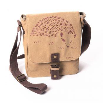 Bag Hedgehog -- Gently caress