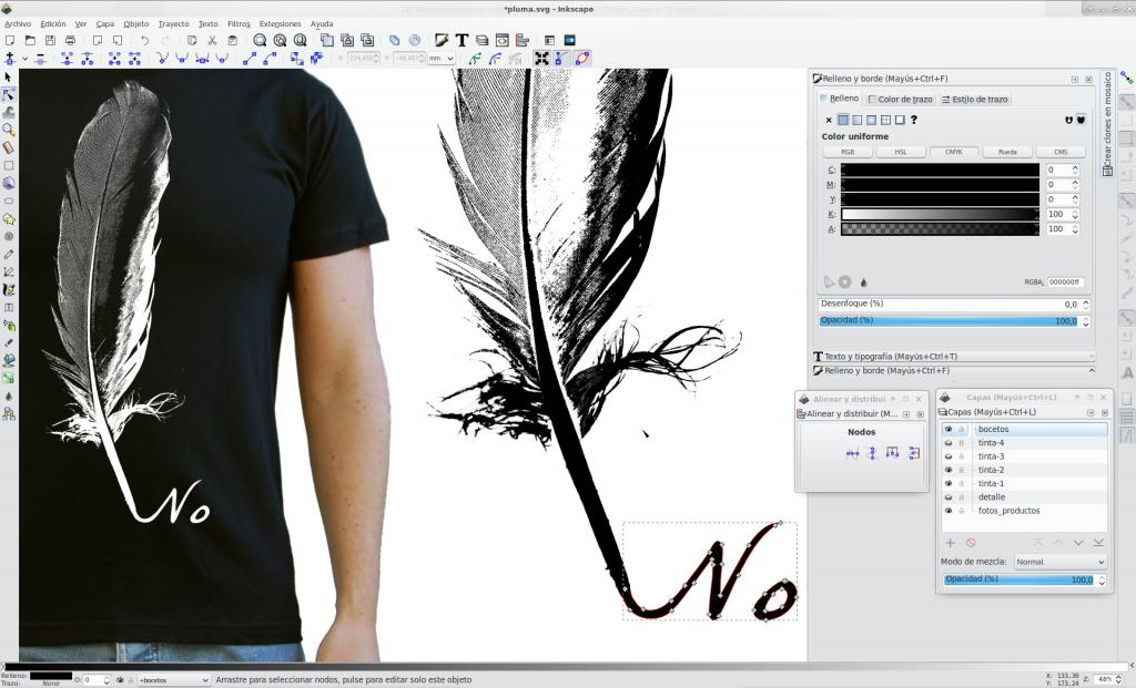 Desobediencia-Captura de pantalla-inkscape