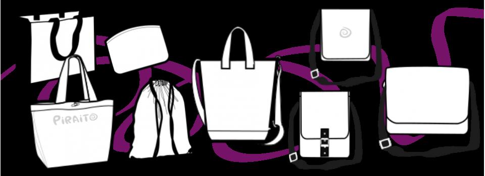 Bolsas y bolsos