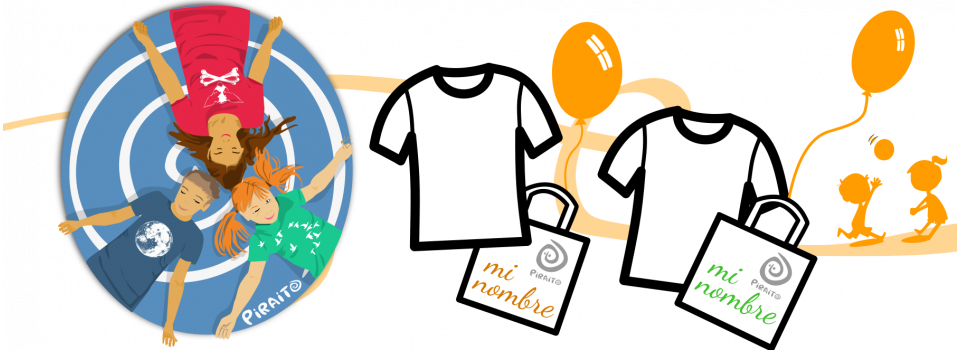 Childs t-shirts