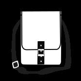 Reporter Vintage Bag